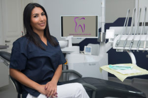 Domana Dr Sanaz Kavian
