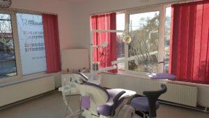Prezentare Cabinetul Stomatologie Voluntari - Inside