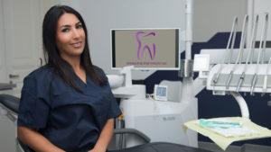 Doamna Dr Kavian Sanaz - Stomatologie Voluntari